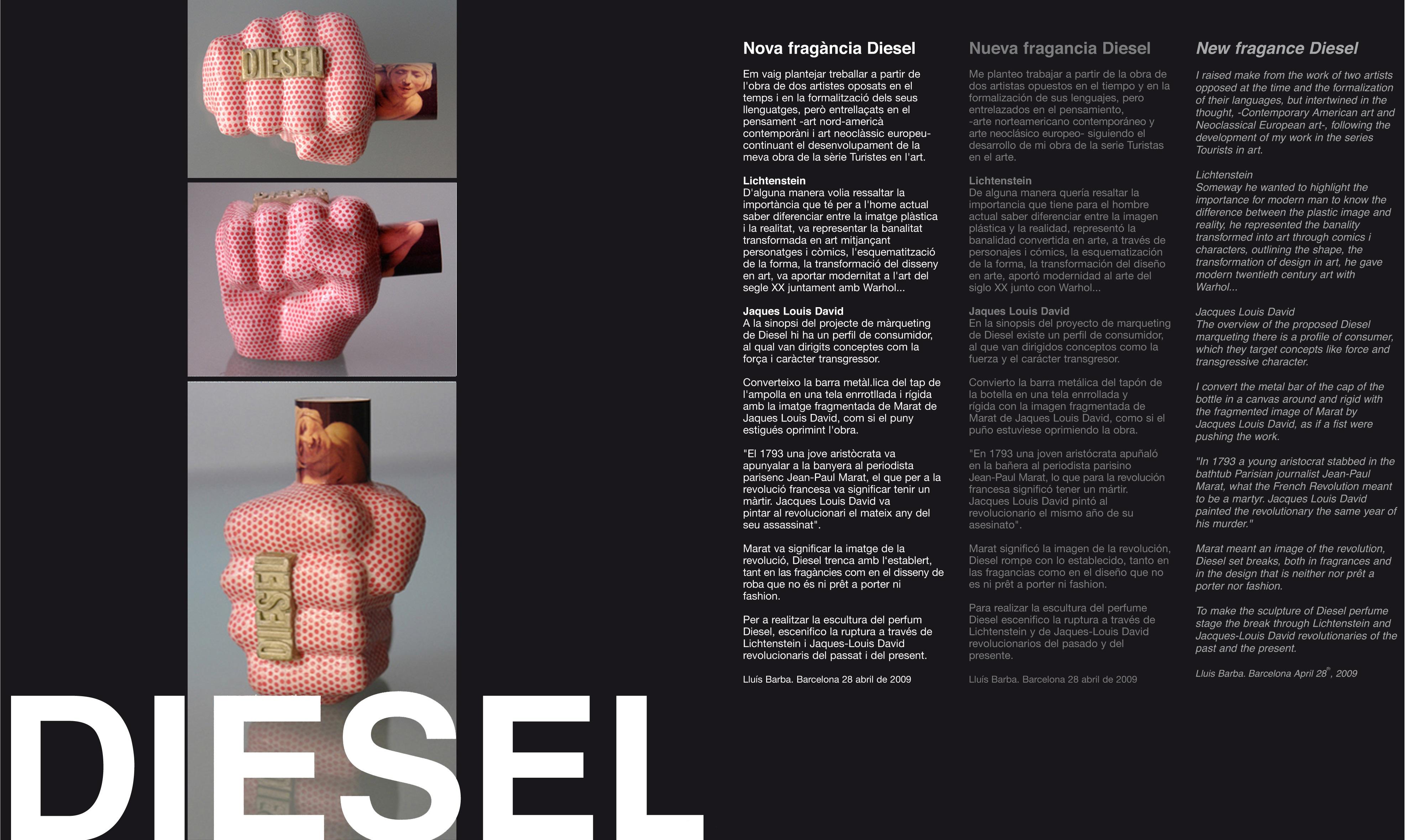 2009 Diesel