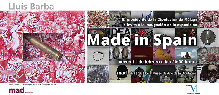 2016 InvitaMadeInSpain