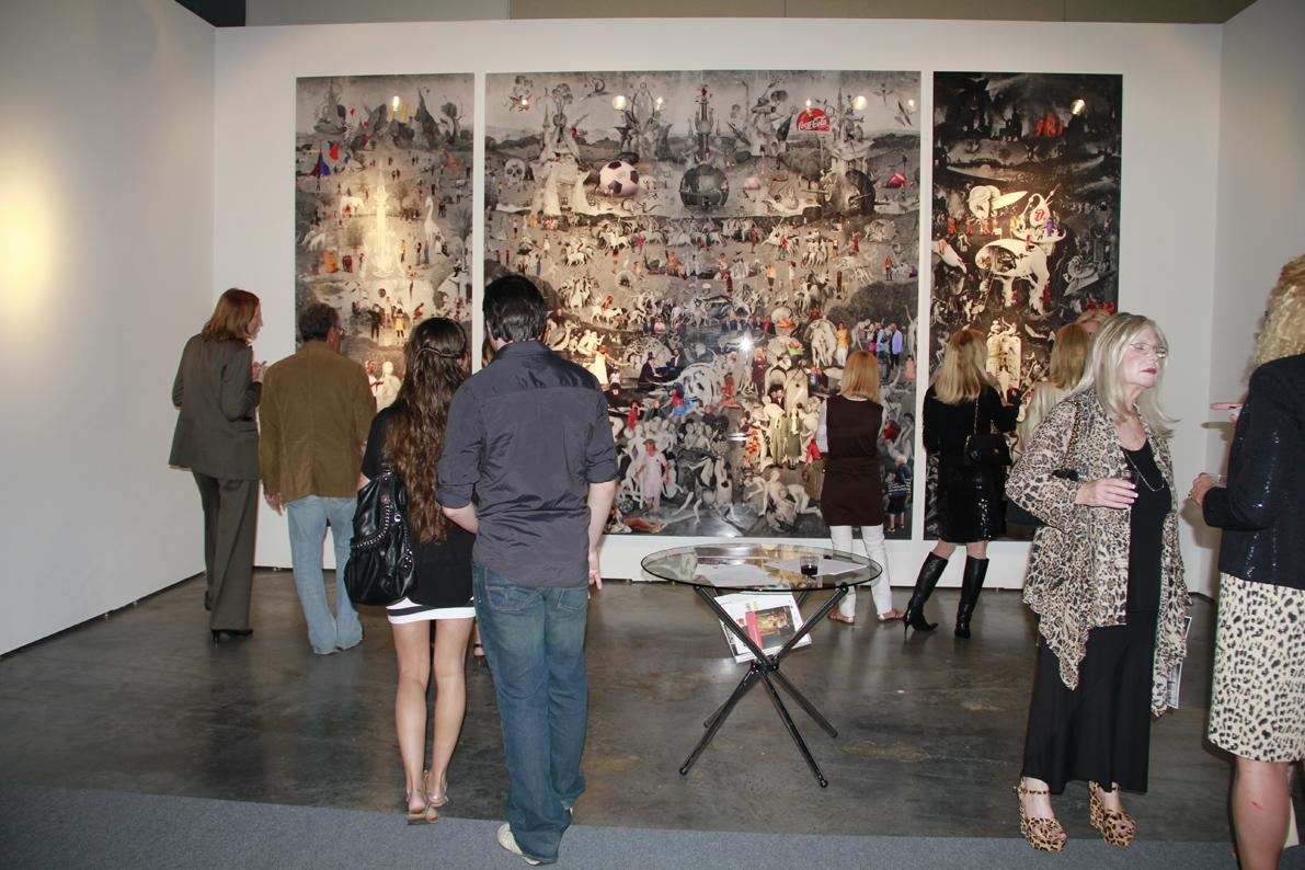 Artpalmbeach Miami Besaharat 2011-2