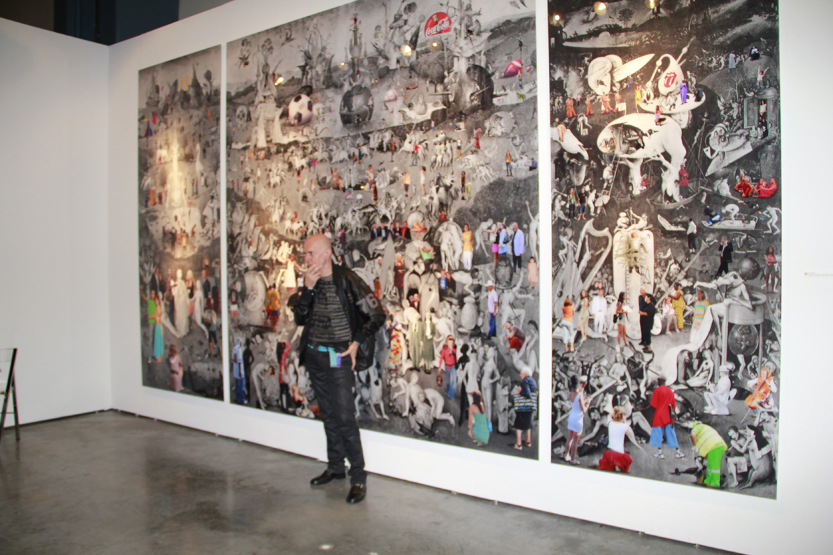 Artpalmbeach Miami Besaharat 2011-3