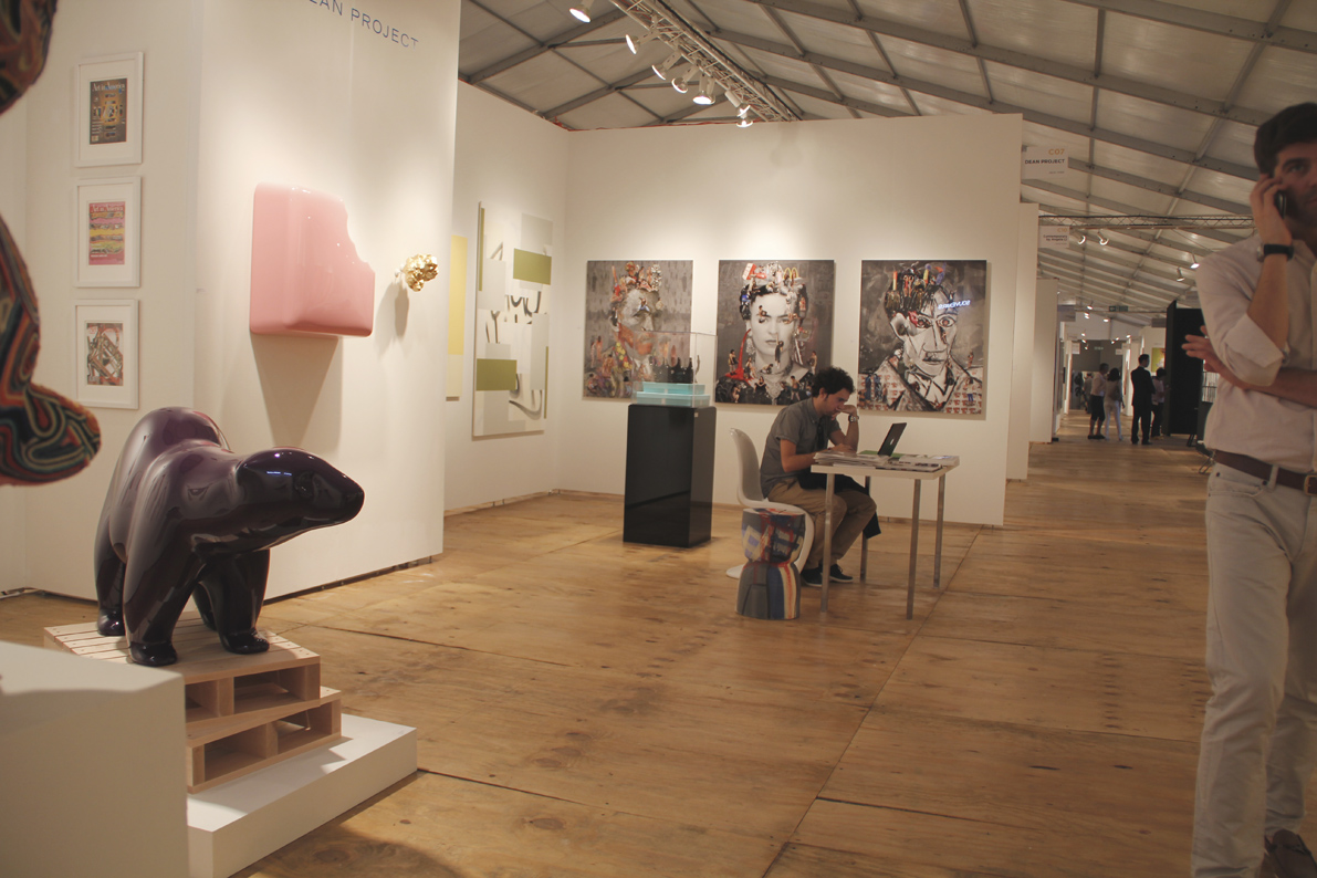 Scope Miami 2011