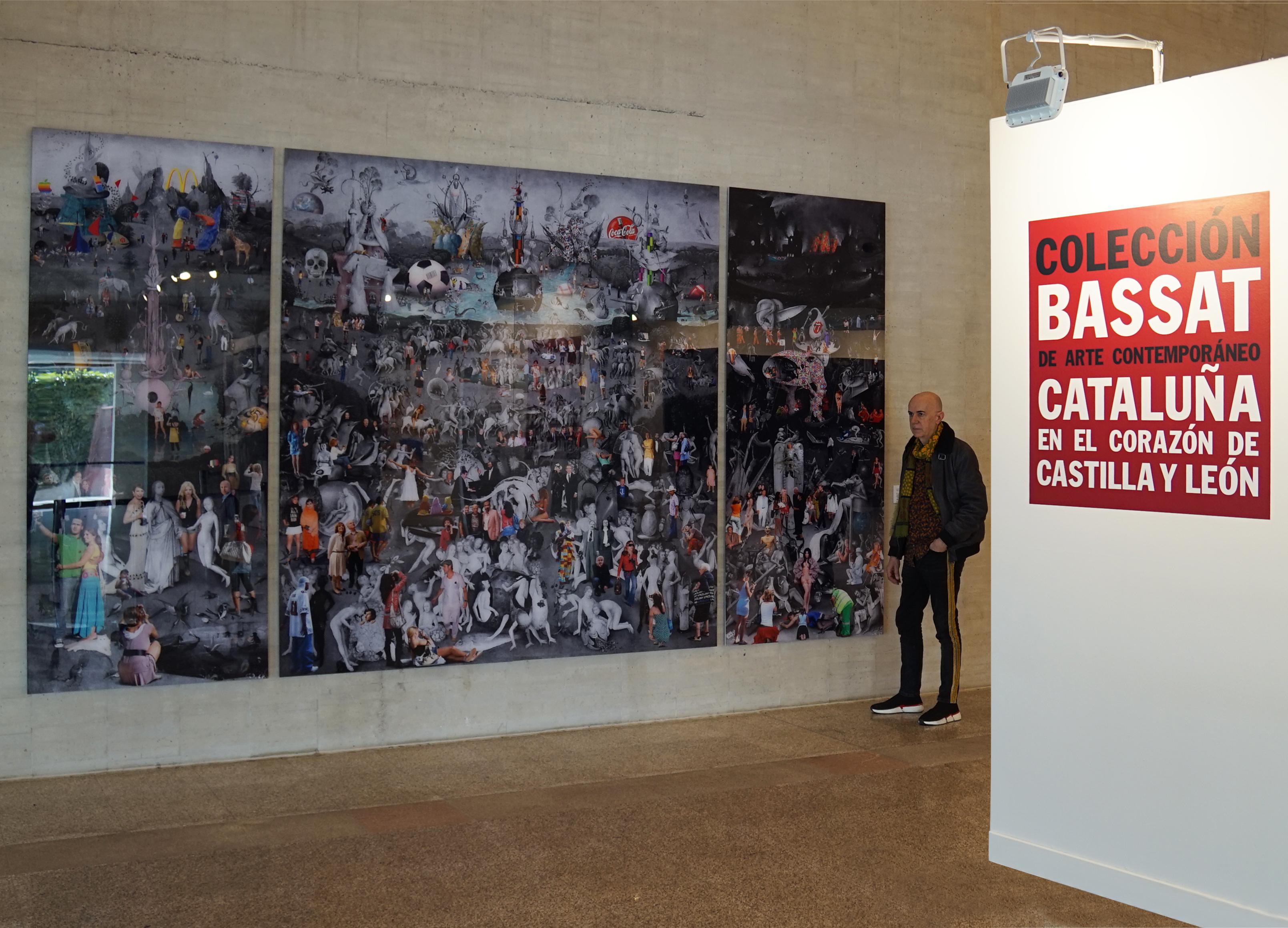 Exhibitions : Lluís Barba